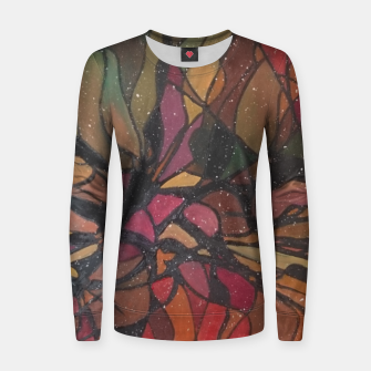 Thumbnail image of FRUNZE Women sweater, Live Heroes