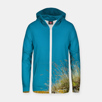 On the island 2 Zip up hoodie thumbnail image