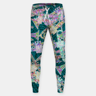 Thumbnail image of trumpet Sweatpants, Live Heroes