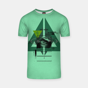 EYE Scan T-Shirt thumbnail image