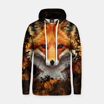 Thumbnail image of Cool Fox Hoodie, Live Heroes