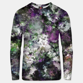 Thumbnail image of Frosty frosty Unisex sweater, Live Heroes
