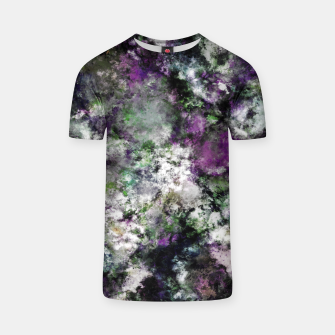 Thumbnail image of Frosty frosty T-shirt, Live Heroes