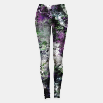 Frosty frosty Leggings thumbnail image