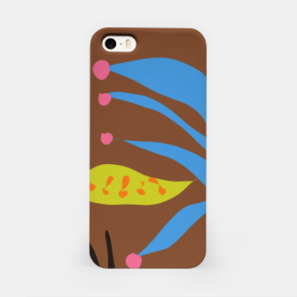Thumbnail image of SAHARASTREET-SS209 iPhone Case, Live Heroes