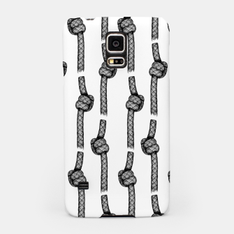 Stevedore Knot Pattern Samsung Case thumbnail image
