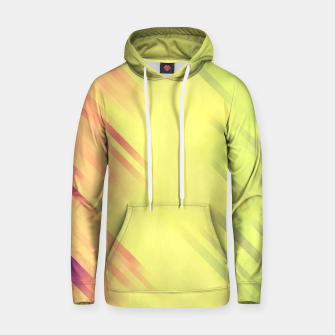 stripes wave pattern 7v1 bry Hoodie thumbnail image