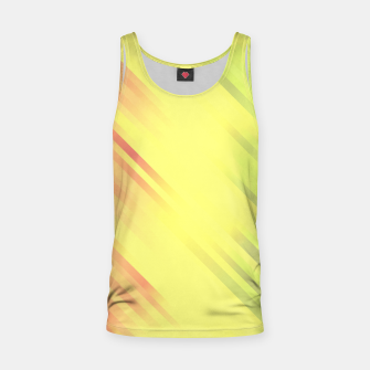 stripes wave pattern 7v1 bry Tank Top thumbnail image