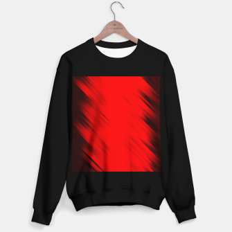 stripes wave pattern 7v1 ch Sweater regular thumbnail image