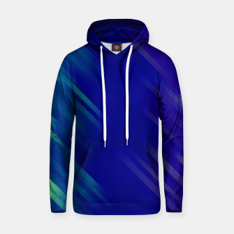 stripes wave pattern 7v1 bryi Hoodie thumbnail image