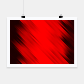stripes wave pattern 7v1 ch Poster thumbnail image