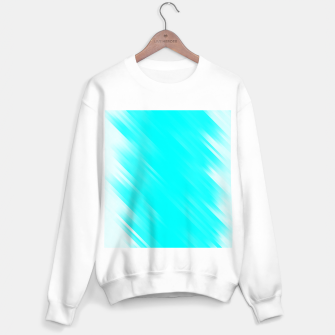 stripes wave pattern 7v1 chi Sweater regular thumbnail image