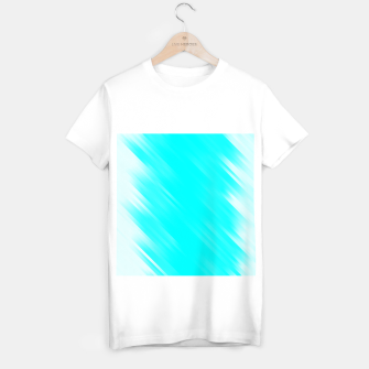 stripes wave pattern 7v1 chi T-shirt regular thumbnail image