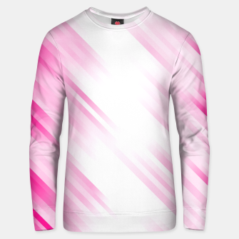 stripes wave pattern 7v1 dp Unisex sweater thumbnail image