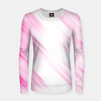 stripes wave pattern 7v1 dp Women sweater thumbnail image