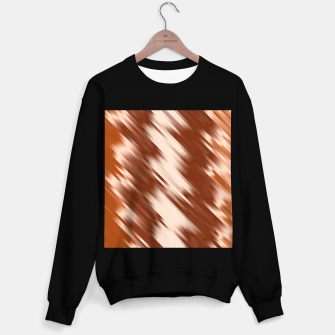 stripes wave pattern 7v1 co Sweater regular thumbnail image