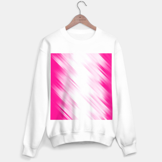 stripes wave pattern 7v1 dp Sweater regular thumbnail image