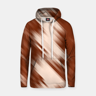 stripes wave pattern 7v1 co Hoodie thumbnail image