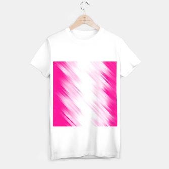 stripes wave pattern 7v1 dp T-shirt regular thumbnail image