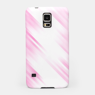 stripes wave pattern 7v1 dp Samsung Case thumbnail image