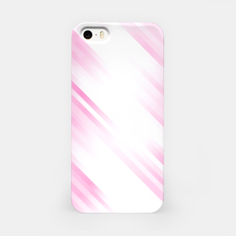 stripes wave pattern 7v1 dp iPhone Case thumbnail image