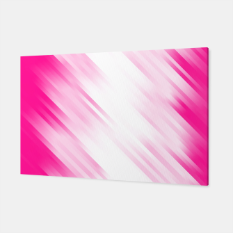 stripes wave pattern 7v1 dp Canvas thumbnail image