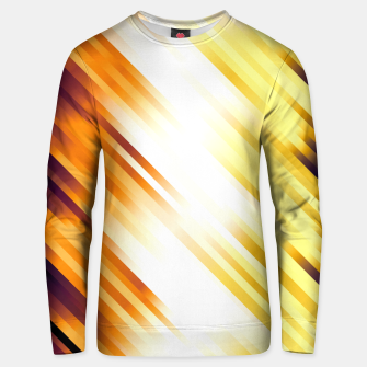 stripes wave pattern 7v1 ls Unisex sweater thumbnail image
