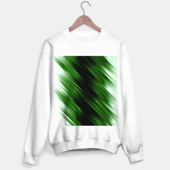 stripes wave pattern 7v1 ppi Sweater regular thumbnail image