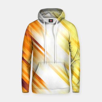 stripes wave pattern 7v1 ls Hoodie thumbnail image