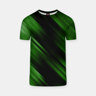 stripes wave pattern 7v1 ppi T-shirt thumbnail image