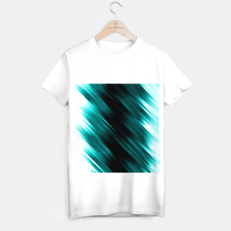 stripes wave pattern 7v1 dri T-shirt regular thumbnail image