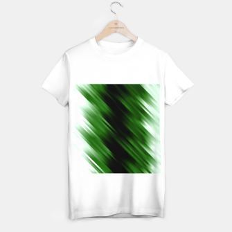 stripes wave pattern 7v1 ppi T-shirt regular thumbnail image