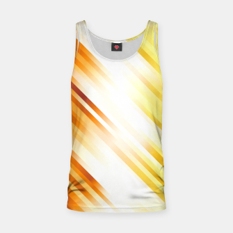 stripes wave pattern 7v1 ls Tank Top thumbnail image