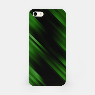 stripes wave pattern 7v1 ppi iPhone Case thumbnail image