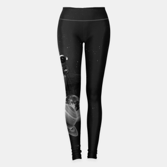 Thumbnail image of Puppet Leggings, Live Heroes