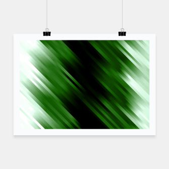 stripes wave pattern 7v1 ppi Poster thumbnail image