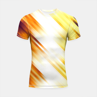 stripes wave pattern 7v1 ls Shortsleeve rashguard thumbnail image