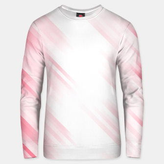 stripes wave pattern 7v1 pw Unisex sweater thumbnail image