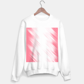 stripes wave pattern 7v1 pw Sweater regular thumbnail image