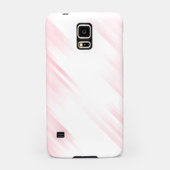 stripes wave pattern 7v1 pw Samsung Case thumbnail image