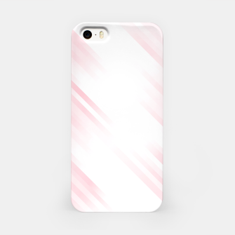 stripes wave pattern 7v1 pw iPhone Case thumbnail image