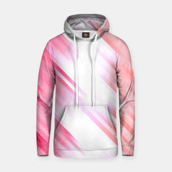 stripes wave pattern 7v1 mag Hoodie thumbnail image