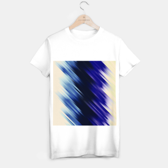 stripes wave pattern 7v1 fni T-shirt regular thumbnail image