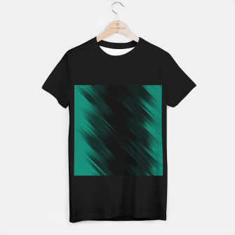 stripes wave pattern 7v1 pwi T-shirt regular thumbnail image