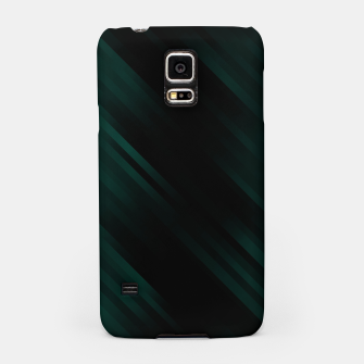 stripes wave pattern 7v1 pwi Samsung Case thumbnail image