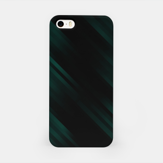 stripes wave pattern 7v1 pwi iPhone Case thumbnail image