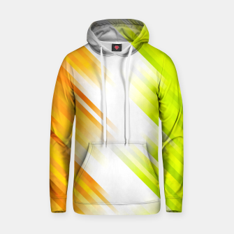 stripes wave pattern 7v1 std Hoodie thumbnail image