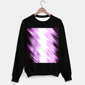 stripes wave pattern 7v1 pp Sweater regular thumbnail image