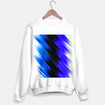 stripes wave pattern 7v1 stdi Sweater regular thumbnail image