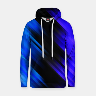 stripes wave pattern 7v1 stdi Hoodie thumbnail image